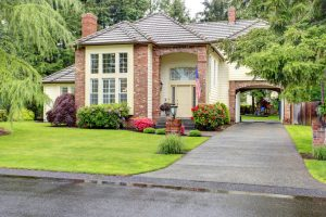 Beautiful Siding Lincoln Home With Curb Appeal