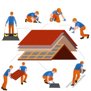 Houston roofing